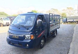 Bán ô tô tải JAC X series năm 2019 tải 1 tấn máy dầu giá 300 triệu tại Hà Nội