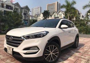 Cần bán lại xe Hyundai Tucson 2.0 ATH đời 2016, màu trắng, xe nhập, giá tốt giá 785 triệu tại Hà Nội