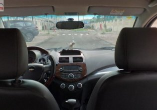 Bán Chevrolet Spark đời 2013, màu trắng, chính chủ, 229 triệu giá 229 triệu tại Hà Nội