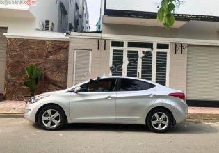 Cần bán gấp Hyundai Elantra 1.8 AT đời 2014, màu bạc, nhập khẩu giá 465 triệu tại Tp.HCM