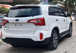 Bán xe cũ Kia Sorento GATH 2.4L 2WD năm sản xuất 2014, màu trắng giá 655 triệu tại Hà Nội