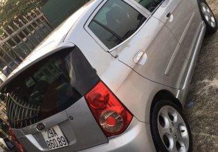 Bán Kia Morning đời 2008, màu bạc, xe nhập chính hãng giá 216 triệu tại Hà Nội