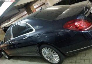 Bán Mercedes năm 2016, màu xanh lam, nhập khẩu nguyên chiếc chính hãng giá 5 tỷ 150 tr tại Ninh Thuận