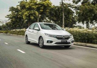 Honda ô tô Hải Phòng - Bán Honda City 2020 ưu đãi lớn, nhiều quà tặng, xe giao ngay  giá 559 triệu tại Hải Phòng