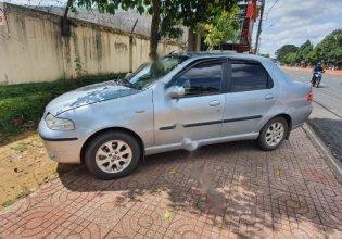 Bán Fiat Albea HLX đời 2007, màu bạc, giá cạnh tranh giá 135 triệu tại Đắk Lắk