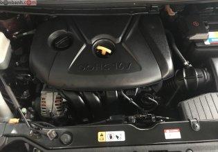 Bán ô tô Kia Rondo năm 2016, màu nâu chính hãng giá 565 triệu tại Hà Nội