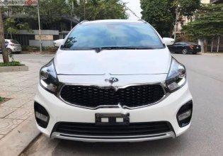 Bán ô tô Kia Rondo 2.0 GAT 2016, màu trắng giá 570 triệu tại Hà Nội