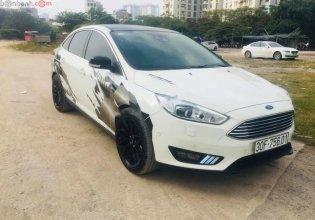 Bán xe cũ Ford Focus Titanium 1.5L sản xuất năm 2016, màu trắng giá 625 triệu tại Hà Nội