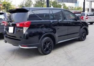 Bán xe Toyota Innova đời 2018, màu đen xe còn nguyên bản giá 805 triệu tại Tp.HCM