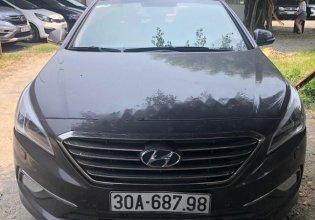 Cần bán Hyundai Sonata đời 2015, màu nâu, xe nhập giá 800 triệu tại Hà Nội