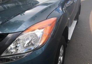 Cần bán lại xe Mazda BT 50 đời 2015, màu xanh lam, xe nhập chính hãng giá 415 triệu tại Lâm Đồng