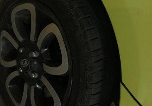 Cần bán Kia Morning năm sản xuất 2010, màu xanh lục, nhập khẩu nguyên chiếc chính hãng giá 230 triệu tại Hà Nội