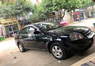 Bán Chevrolet Lacetti 2012, màu đen xe còn mới nguyên giá 228 triệu tại Lào Cai