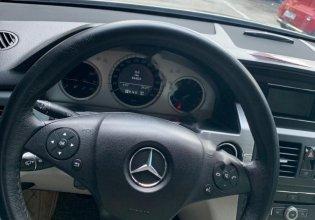 Bán xe Mercedes sản xuất năm 2010, màu nâu, nhập khẩu nguyên chiếc chính hãng giá 636 triệu tại Tp.HCM