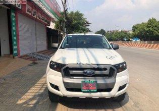 Cần bán lại xe Ford Ranger 2016, màu trắng, nhập khẩu chính hãng giá 579 triệu tại Ninh Bình