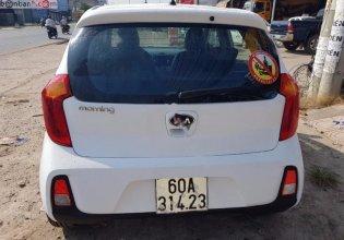 Bán ô tô Kia Morning đời 2016 xe nguyên bản giá 255 triệu tại Đồng Nai