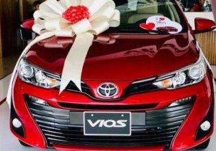 Bán xe Toyota Vios 1.5 AT đời 2019, giá 501tr giá 501 triệu tại Quảng Ninh