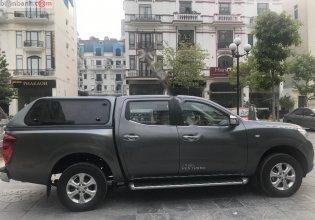Bán Nissan Navara E 2.5MT 2WD đời 2016, nhập khẩu, chính chủ  giá 455 triệu tại Hà Nội