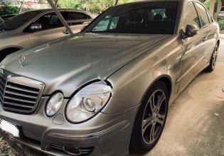 Bán xe cũ Mercedes E200 sản xuất 2009, màu xám giá 500 triệu tại Đà Nẵng