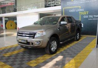 Bán Ford Ranger XLT 2.2L 4x4 MT sản xuất 2014, nhập khẩu, giá 478tr giá 478 triệu tại Tp.HCM