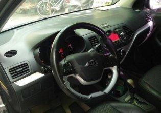 Bán xe Kia Morning đời 2012, nhập khẩu nguyên chiếc chính hãng giá 300 triệu tại Hà Nội