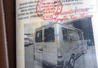 Cần bán gấp Mercedes đời 2004, màu bạc, 135 triệu xe máy nổ êm giá 135 triệu tại Hưng Yên