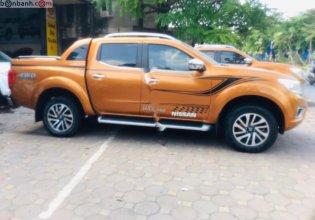 Bán Nissan Navara VL 2.5 AT 4WD sản xuất năm 2015, nhập khẩu nguyên chiếc, 585tr giá 585 triệu tại Hà Nội