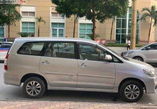 Bán xe Toyota Innova đời 2016, màu bạc, 530 triệu xe còn mới nguyên giá 530 triệu tại Hà Nội
