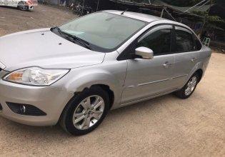 Cần bán xe Ford Focus sản xuất 2011, màu bạc, 360tr giá 360 triệu tại Hà Nội
