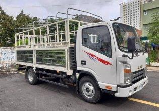 Cần bán xe tải JAC N350 tải trọng 3.5 tấn, giá tốt giá 400 triệu tại Hà Nội