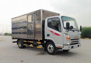 Bán xe tải JAC N200 tải 1.99 tấn sản xuất 2019, thùng 4.4m giá 400 triệu tại Hà Nội