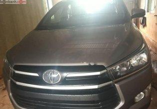 Cần bán lại xe Toyota Innova sản xuất 2018, màu bạc, xe còn mới giá 648 triệu tại Bình Phước