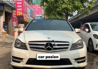 Cần bán gấp Mercedes 2011, màu trắng xe còn mới giá 655 triệu tại Hà Nội