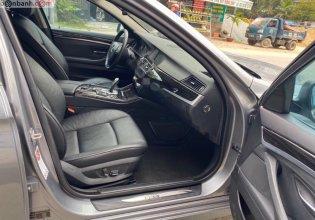 Bán xe BMW 5 Series 2010, xe nhập chính hãng giá 730 triệu tại Tp.HCM
