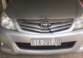 Cần bán xe Toyota Innova sản xuất 2012 giá 420 triệu tại Long An
