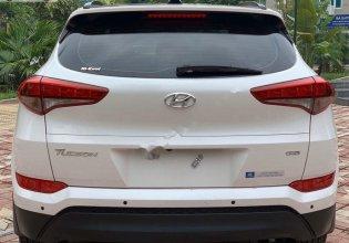Bán xe cũ Hyundai Tucson đời 2019, màu trắng giá 920 triệu tại Hà Nội