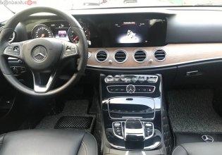 Bán xe Mercedes C200 đời 2017, màu đen giá 1 tỷ 750 tr tại Hà Nội