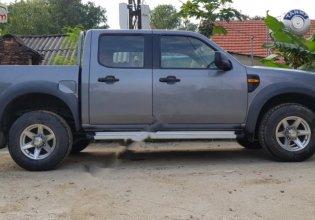 Bán Ford Ranger XLT đời 2011, màu nâu, xe nhập   giá 330 triệu tại Nghệ An