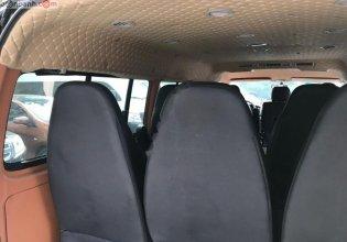 Cần bán gấp Toyota Hiace 2011, màu đen xe còn mới nguyên giá 380 triệu tại Hà Nội