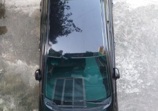 Bán xe Honda Civic 1.8 MT năm 2010, màu đen chính chủ giá 330 triệu tại Ninh Bình