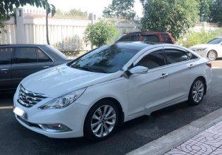 Cần bán xe Hyundai Sonata đời 2012, màu trắng, nhập khẩu, 545 triệu giá 545 triệu tại BR-Vũng Tàu