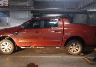 Bán Ford Ranger đời 2014, xe nhập, xe gia đình, 525tr giá 525 triệu tại Hà Nội