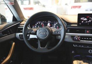 Cần bán xe cũ Audi A5 đời 2018, màu đen, nhập khẩu giá 2 tỷ 70 tr tại Tp.HCM
