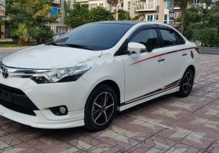 Bán xe Toyota Vios G sản xuất năm 2017, màu trắng giá 526 triệu tại Hà Nội