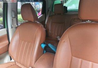 Xe Nissan Navara năm sản xuất 2016, màu xanh lam, nhập khẩu giá 499 triệu tại Hà Nội