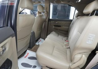 Cần bán Toyota Fortuner 2013, màu xám xe còn mới nguyên giá 630 triệu tại Tp.HCM