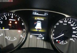 Cần bán lại xe Nissan X trail Premuim 2018, màu trắng, giá chỉ 860 triệu giá 860 triệu tại Tp.HCM