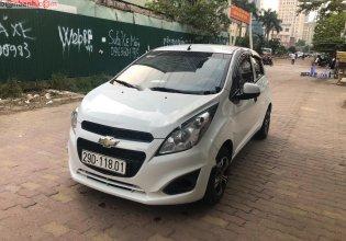Cần bán Chevrolet Spark Van 1.0 AT sản xuất 2013, màu trắng, nhập khẩu  giá 279 triệu tại Hà Nội