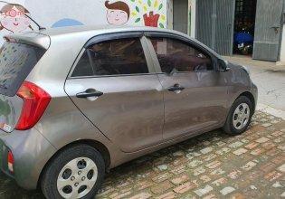 Bán xe Kia Morning sản xuất 2015, xe nhập, giá chỉ 275 triệu giá 275 triệu tại Hà Nội