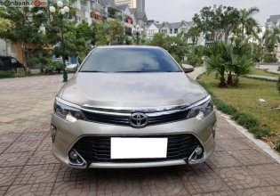 Bán Toyota Camry năm sản xuất 2018, xe cũ còn mới giá 1 tỷ 135 tr tại Hà Nội